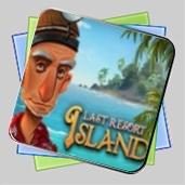 Last Resort Island игра