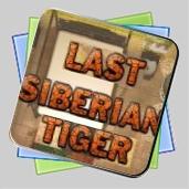 Last Siberian Tiger игра
