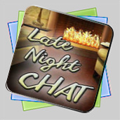 Late Night Chat игра
