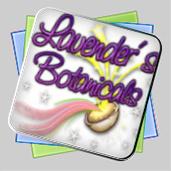 Lavender's Botanicals игра