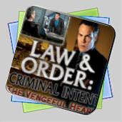 Law & Order Criminal Intent: The Vengeful Heart игра