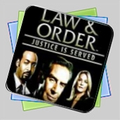 Law & Order: Justice is Served игра
