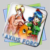 Laxius Force игра