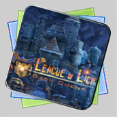 League of Light: Dark Omens Collector's Edition игра