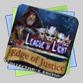 League of Light: Edge of Justice Collector's Edition игра