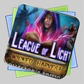 League of Light: Wicked Harvest Collector's Edition игра