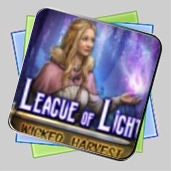 League of Light: Wicked Harvest игра