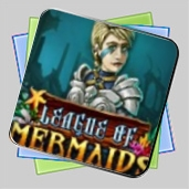 League of Mermaids игра