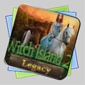 Наследие. Остров ведьмы 2 игра