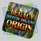 Legacy: Witch Island Origin игра