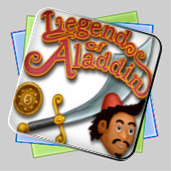 Legend of Aladdin игра