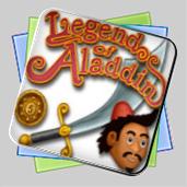 Legend of Aladdin игра