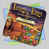 Legend of Egypt: Jewels of the Gods 2 - Even More Jewels игра