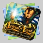 Legend of Egypt: Jewels of the Gods игра