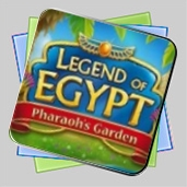 Legend of Egypt: Pharaoh's Garden игра