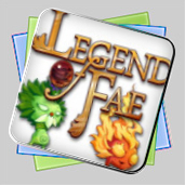 Legend of Fae игра