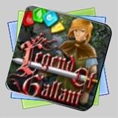 Legend of Gallant игра