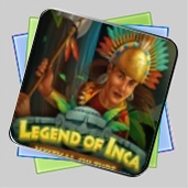 Legend of Inca: Mystical Culture игра