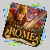 Legend of Rome: The Wrath of Mars игра