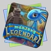 Legendary Mahjong игра