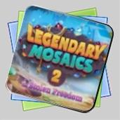Legendary Mosaics 2: The Stolen Freedom игра