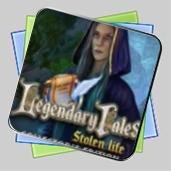 Legendary Tales: Stolen Life Collector's Edition игра