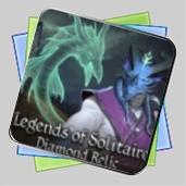 Legends of Solitaire: Diamond Relic игра