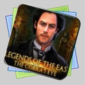 Legends of the East: The Cobra's Eye игра
