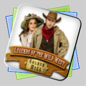 Legends of the Wild West: Golden Hill игра