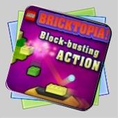 LEGO Bricktopia игра