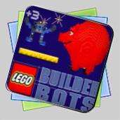 LEGO Builder Bots игра