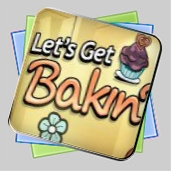 Let's Get Bakin': Spring Edition игра