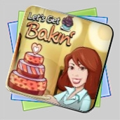 Let's Get Bakin': Valentine's Day Edition игра