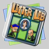 Letter Lab игра