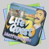 Life Quest® 2: Metropoville игра