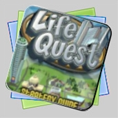 Life Quest Strategy Guide игра