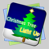 Light Up Christmas Tree игра