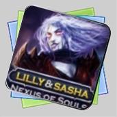 Lilly and Sasha: Nexus of Souls игра