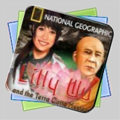 Lilly Wu and the Terra Cotta Mystery игра