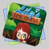 Lily's Epic Quest игра
