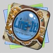 Line-it! : Case of the Stolen Past игра