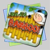 Link-Em Bamboo! игра