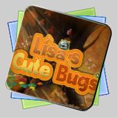Lisa's Cute Bugs игра