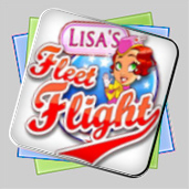 Lisa's Fleet Flight игра