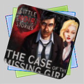 Little Noir Stories: The Case of the Missing Girl игра