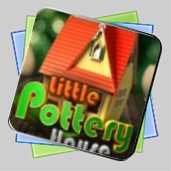 Little Pottery House игра