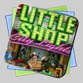 Little Shop - City Lights игра