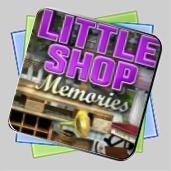 Little Shop - Memories игра
