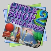 Little Shop of Treasures 2 игра