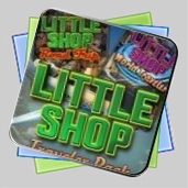 Little Shop: Traveler's Pack игра